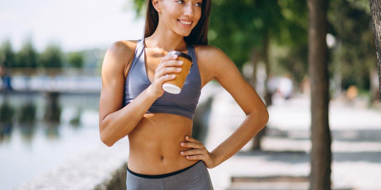 La cafeína y su efecto en la oxidación de grasas