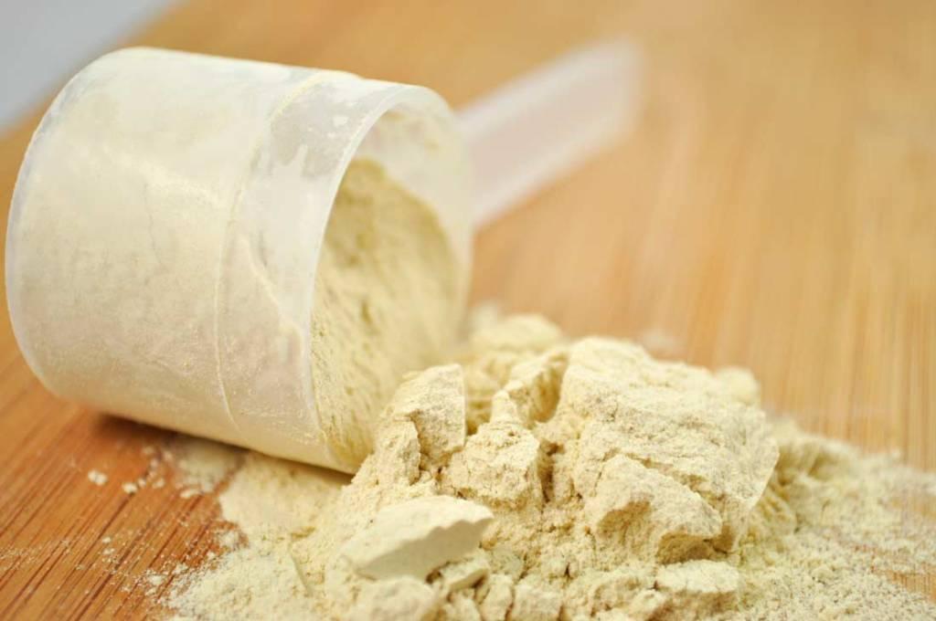 Suero de leche Whey Protein