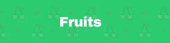 Nigerian Weight loss Fruits
