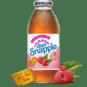 diet snapple