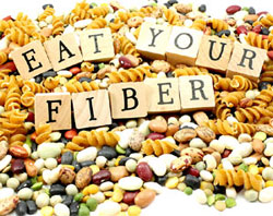 Does fiber make you lose weight