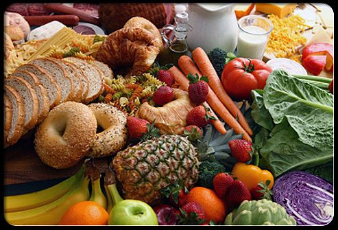 dietary fiber sources