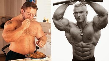training age bodybuilding