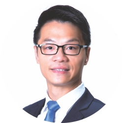 Senior Nutritionist (營養師)