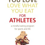 Eat What You Love, Love What You Eat for Athletes on CT Style TV Show
