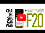 Videos de medicina china CHAI HU SHU GAN WAN