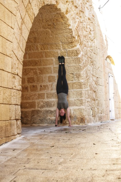 Best tips for the fit weekend break in Malta - have a workout