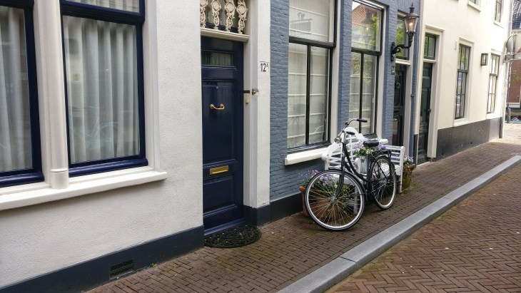 Things to do in the Hague - cycling