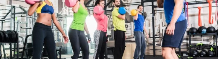 Benefits Of Functional Training Fit People
