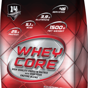 WHEY CORE SUPERIOR 14-1500G