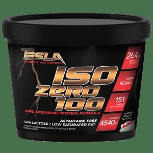 ISO ZERO 100 / 4540kg