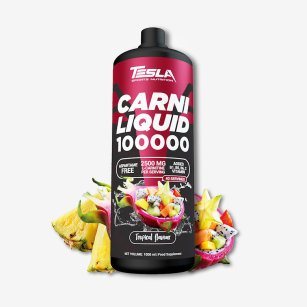 Λιποδιαλύτες CARNI LIQUID 1000ml