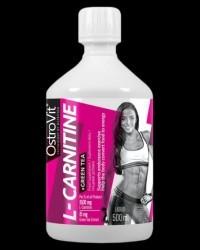 Liquid L-Carnitine 50000 + Green Tea
