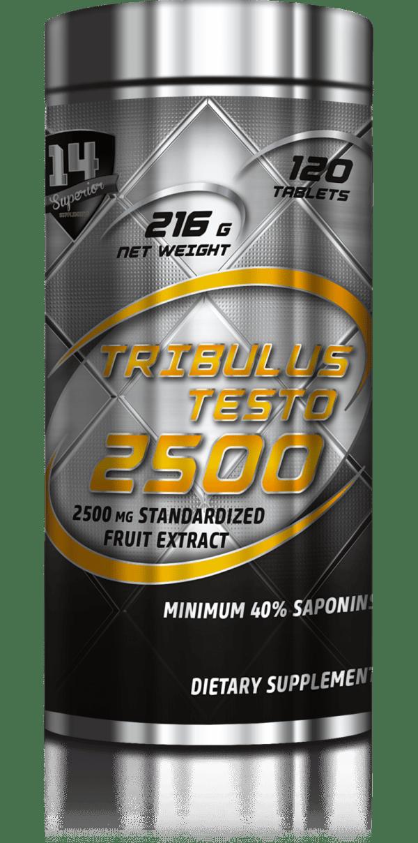 Tribulus Testo 2500 -120 δισκία