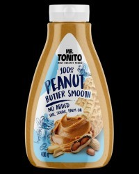 Mr. Tonito / Peanut Butter Smooth