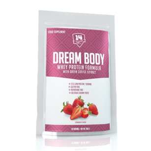 DREAM BODY WHEY PROTEIN