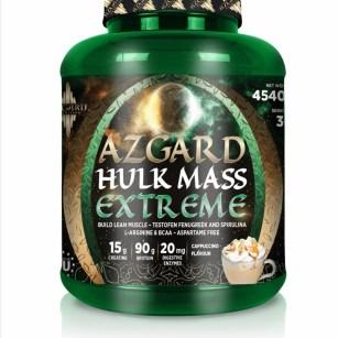 Hulk Mass Extreme