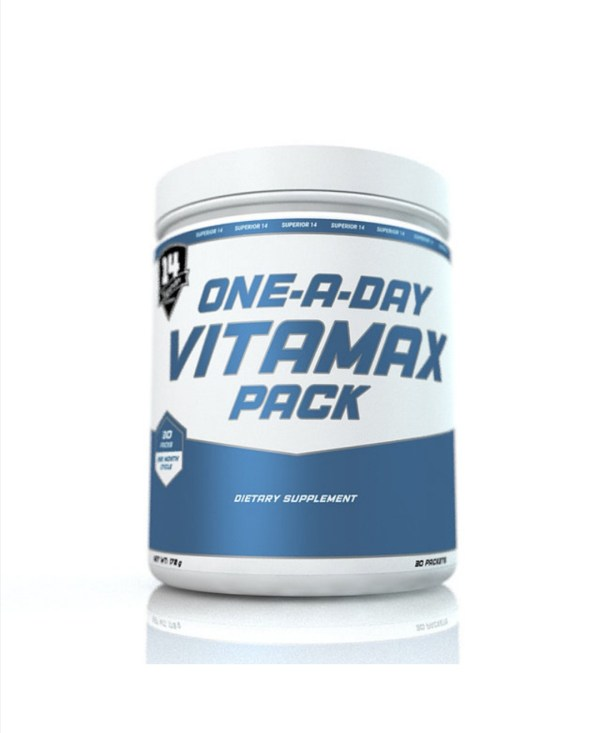 Vitamax pack