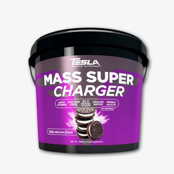 Mass Super Charger