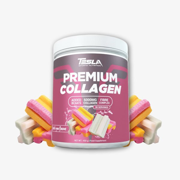 Premium Collagen 450G