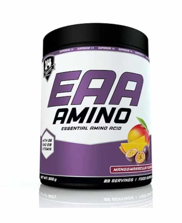 Eaa Amino Powder 300γρ