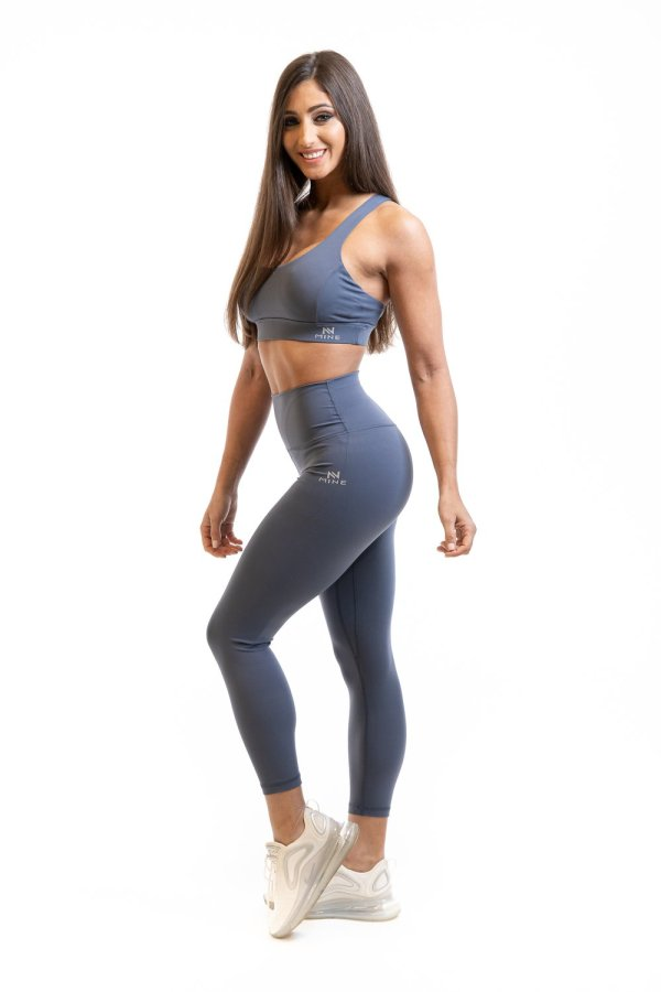 Γυναικεία Αθλητικό μπουστάκι Triple Strap