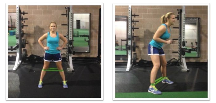 A Simple Tweak to Enhance Glute and Reduce TFL Activity