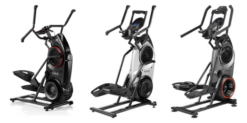 Bowflex Max Trainer M3 vs M6 vs M8: A Comparison Guide
