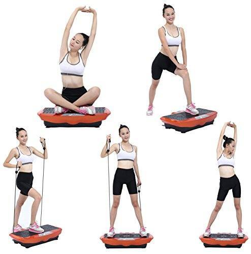 Do Vibration Machines Work? 5 Basics Facts that All ...