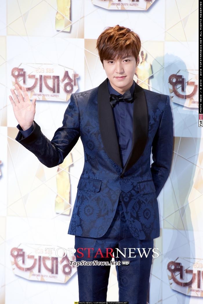 SBS Drama Awards 2013 | Fangirl's World