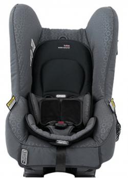 Britax Compaq Adjustable Convertible baby toddler car seat