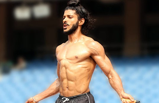 The Physically Unfit Indian?