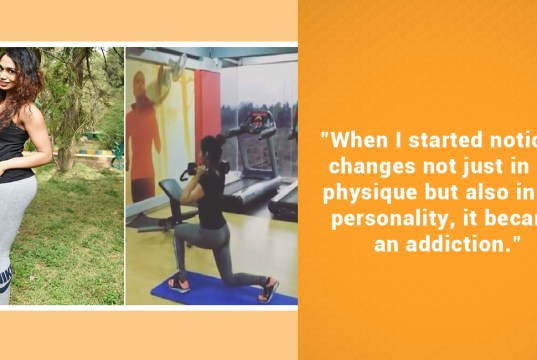 Fitness Athlete Priyanka Reddy Speaks To Fitsaurus About Her Weight Loss Journey