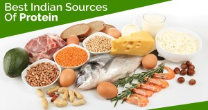 Best Indian Sources Of Protein
