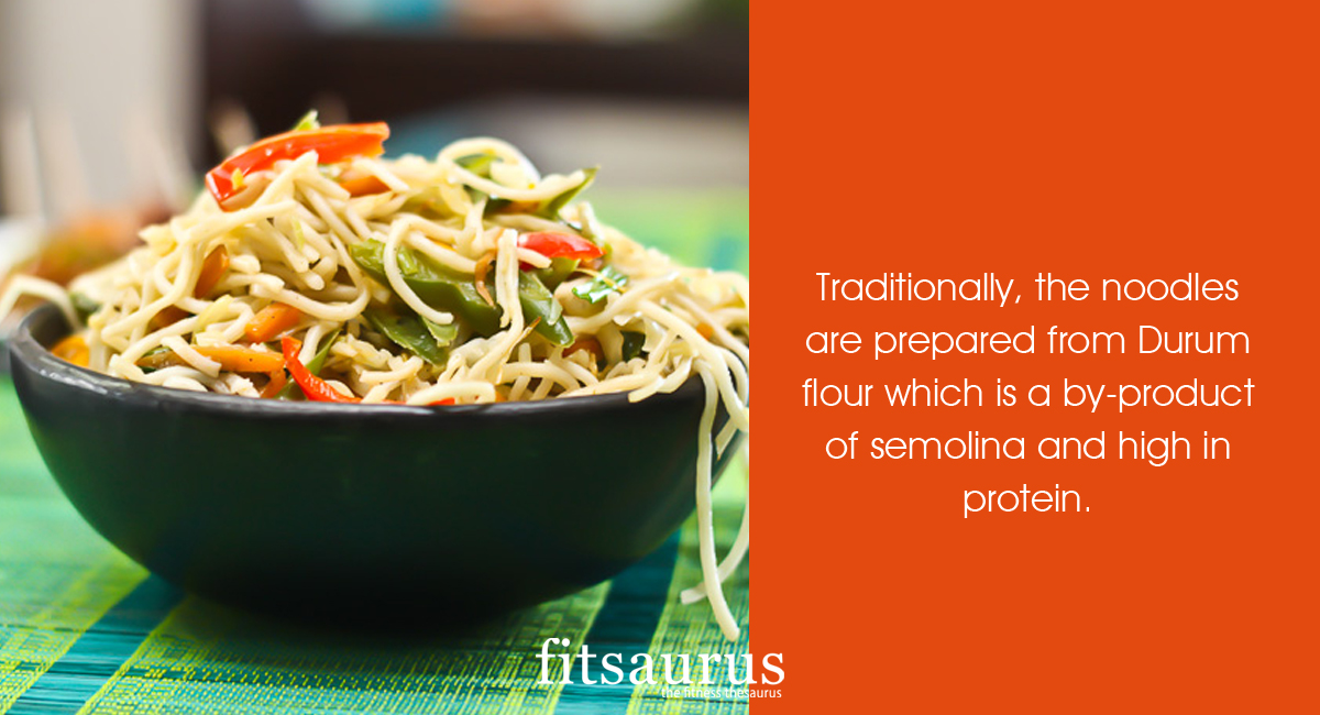 How Many Calories Are There In Hakka Noodles Amp Does It Have Any Health Benefits