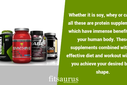 What are the Benefits of Consuming Protein Supplements?