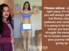 Fitness Story: Priyanka's is a Transformation Story That Will Inspire You to Bring Out Your Best