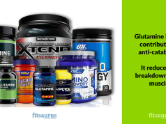 Benefits, Dosage & Side Effects of Glutamine for Bodybuilding