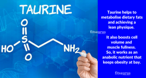 Benefits, Dosage & Side Effects of Taurine for Bodybuilding