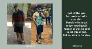 indian weight loss stories Archives - fitsaurus