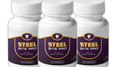 Steel Bite Pro Australia
