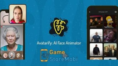Download Avatarify APK for Android