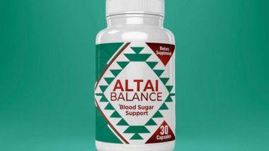 Altai Balance Reviews, Blood Sugar Support - Testimonials and Customer Reviews