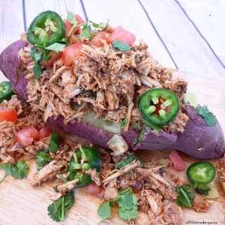 Slow Cooker Cuban Pulled Pork