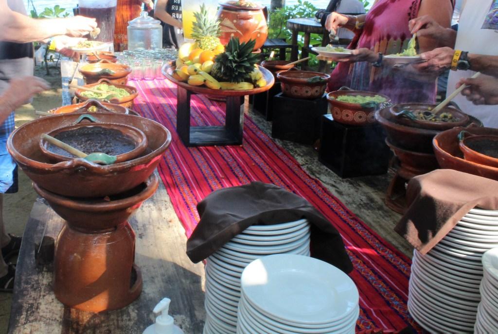 Visit to Grand Fiesta Americana - Las Caletas