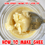 cover pic for How To Make Ghee