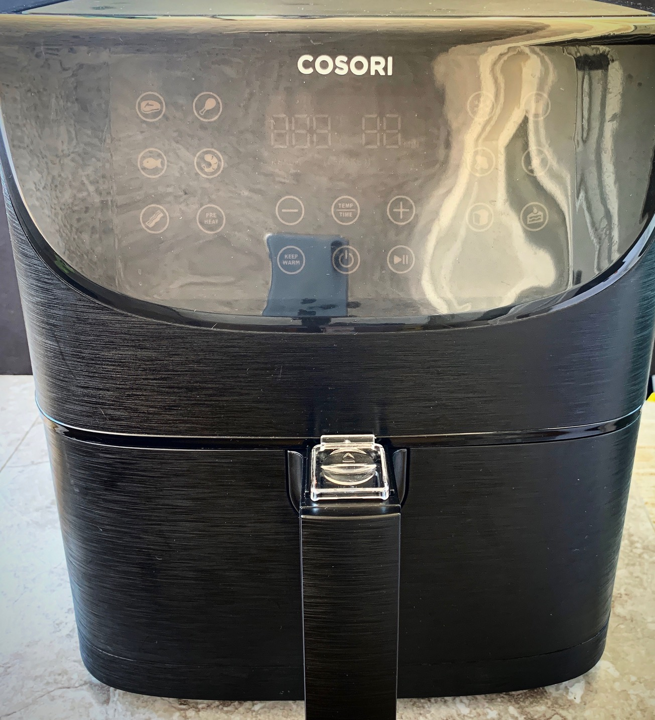 pic of Cosori Premium 5.8-Quart Air Fryer CP158-AF