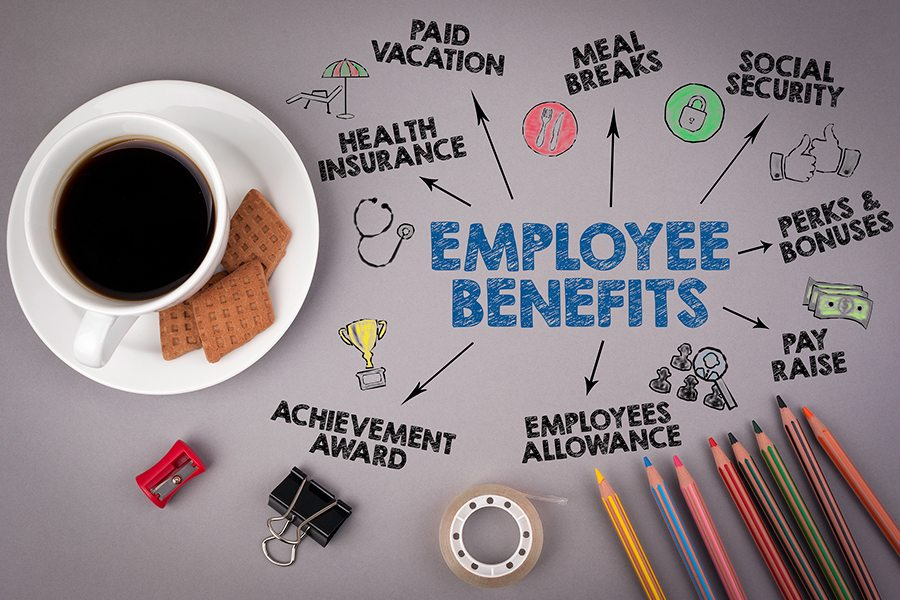 Employee Benefits The Ultimate Guide For Small Business
