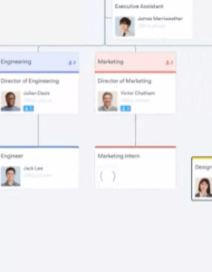 Pingboard sample org chart also best organizational software  tools for rh fitsmallbusiness