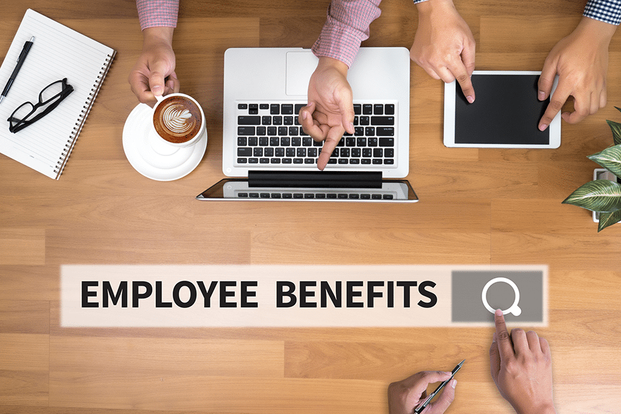 Employee Benefits Ultimate Guide For Small Business Owners